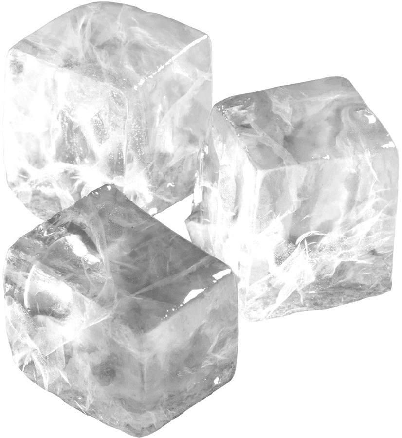 Ľad Kocky